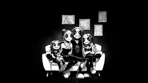 Belzebubs familj